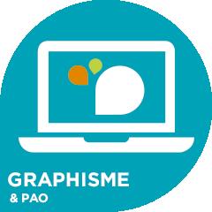 Pictogramme Graphisme - Com'Une Image