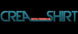 Logo CreaShirt - PAO - ComUneImage