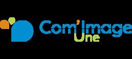 Logo - Com'Une Image 2020