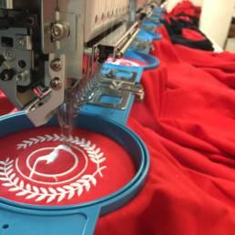 Machine - Textile - ComUneImage