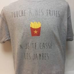TeeShirt 2 - Textile - ComUneImage
